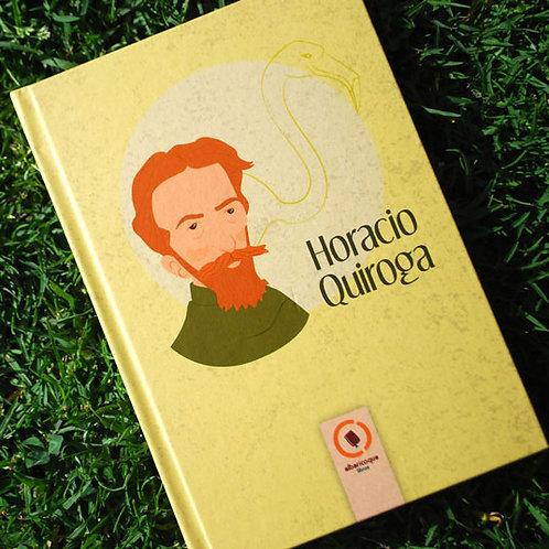 Cuaderno: Horacio Quiroga