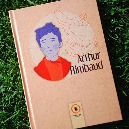 Cuaderno: Arthur Rimbaud