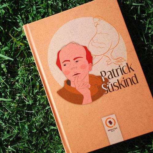 Cuaderno: Patrick Suskind