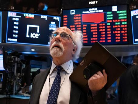 08 - Introdução às Operações de Trading: