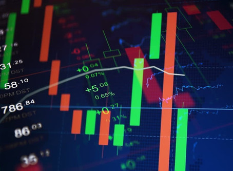 04 - Uso dos Gráficos no Mercado Financeiro: