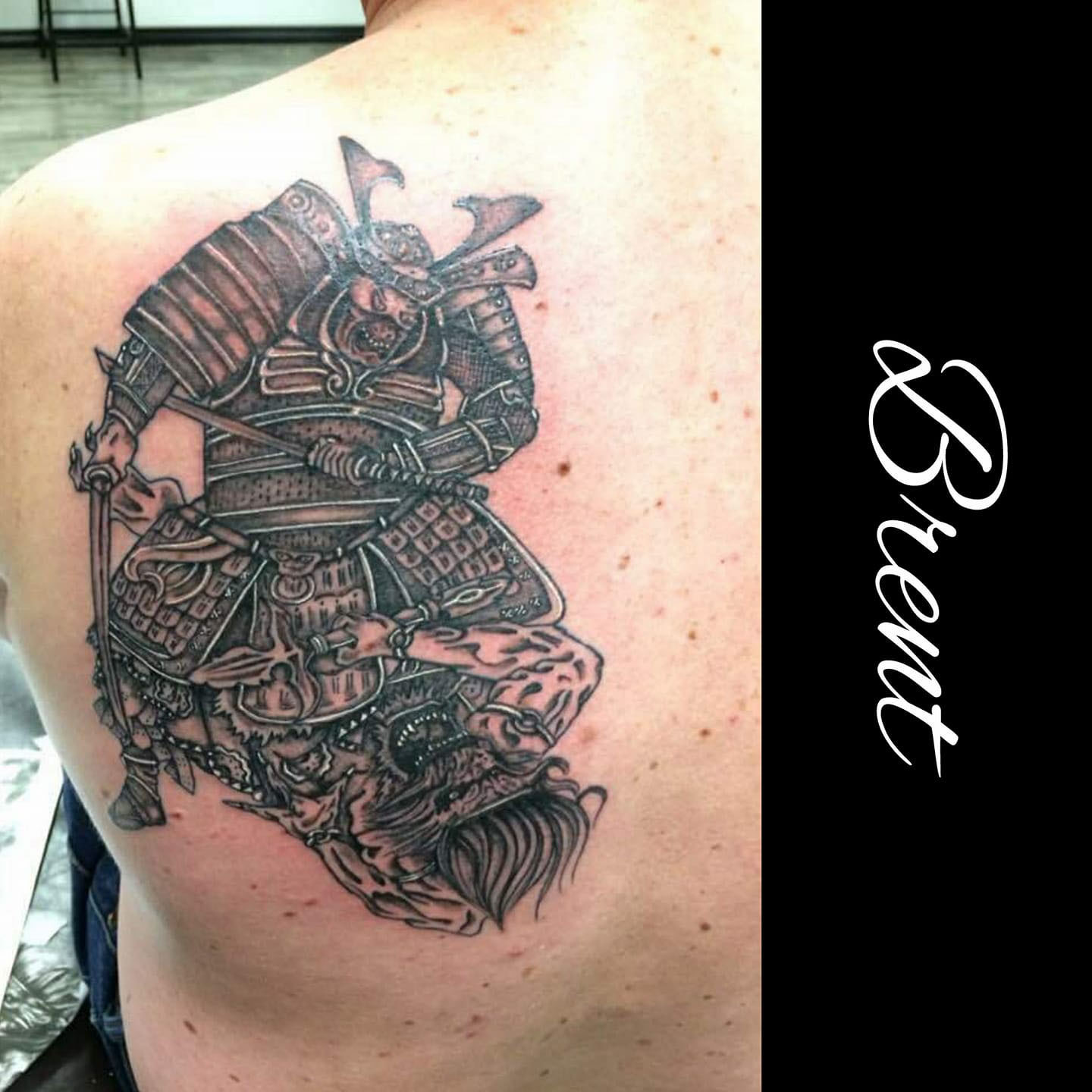 Fullscreen Page | Rebel Tattoo Company | Barrie and Simcoe County