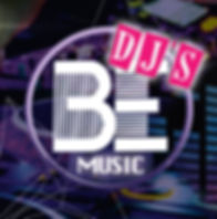 instagram logo be music djs.jpg