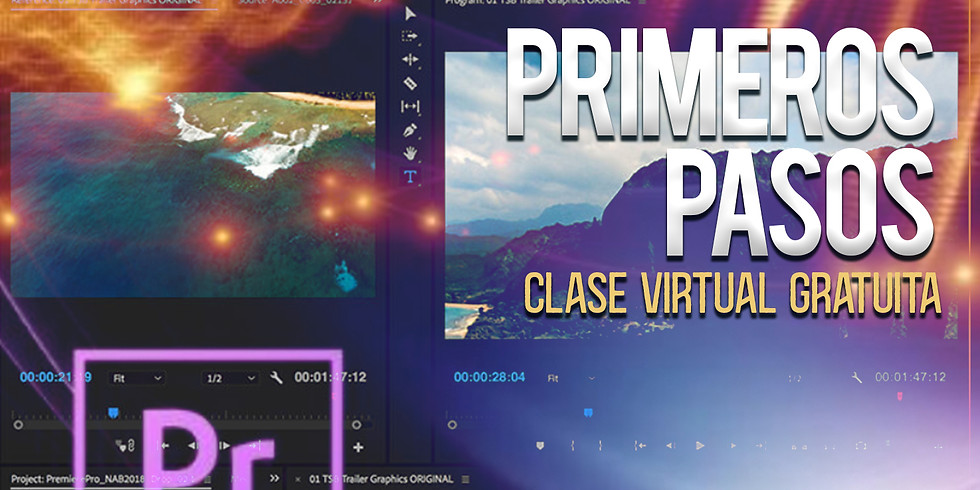 Clase virtual gratuita
