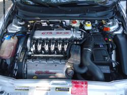 156 GTA