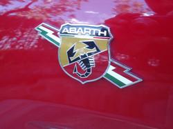 124 Abarth LE