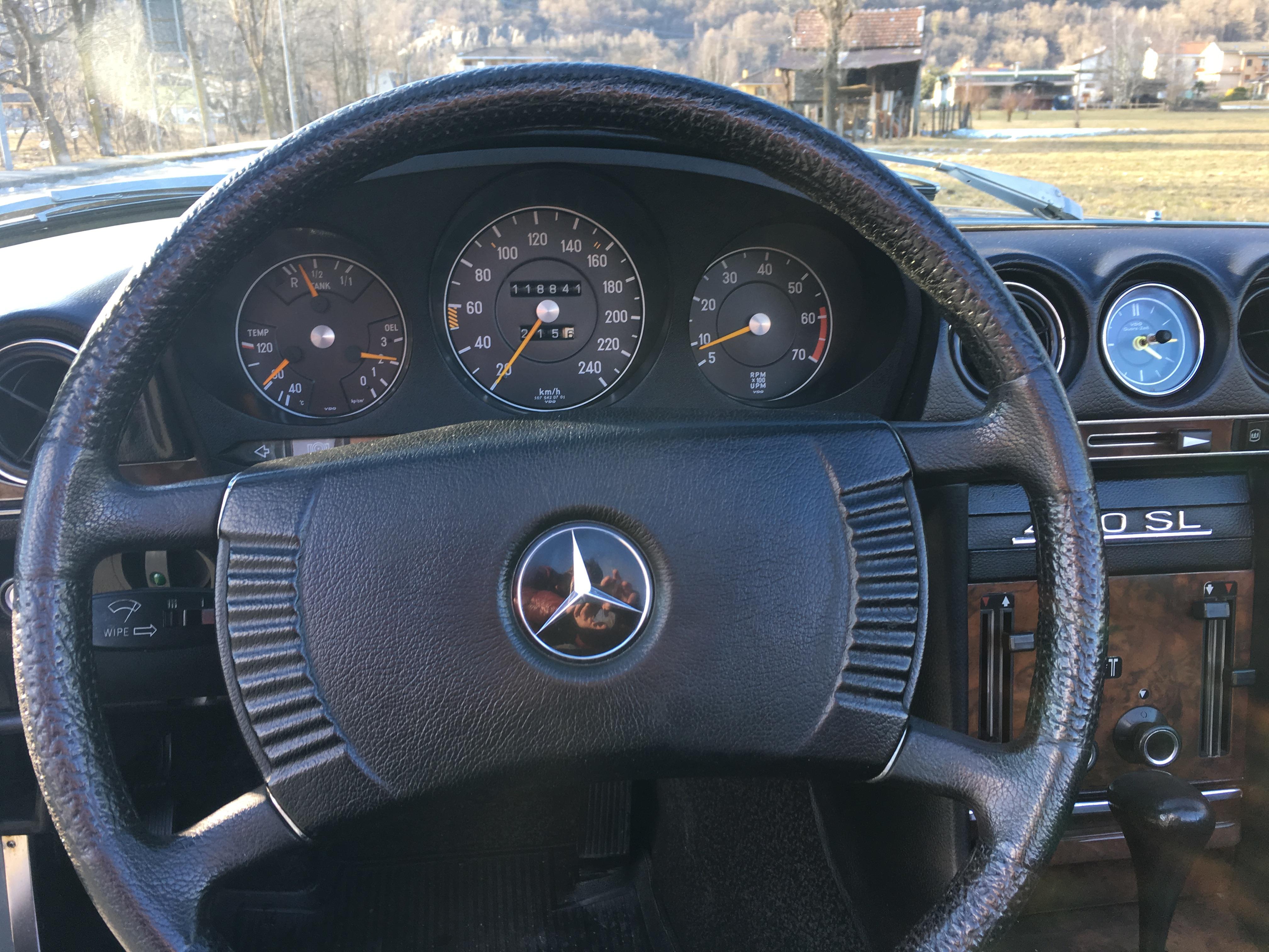 450 SL
