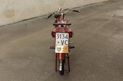 Moto Galloni