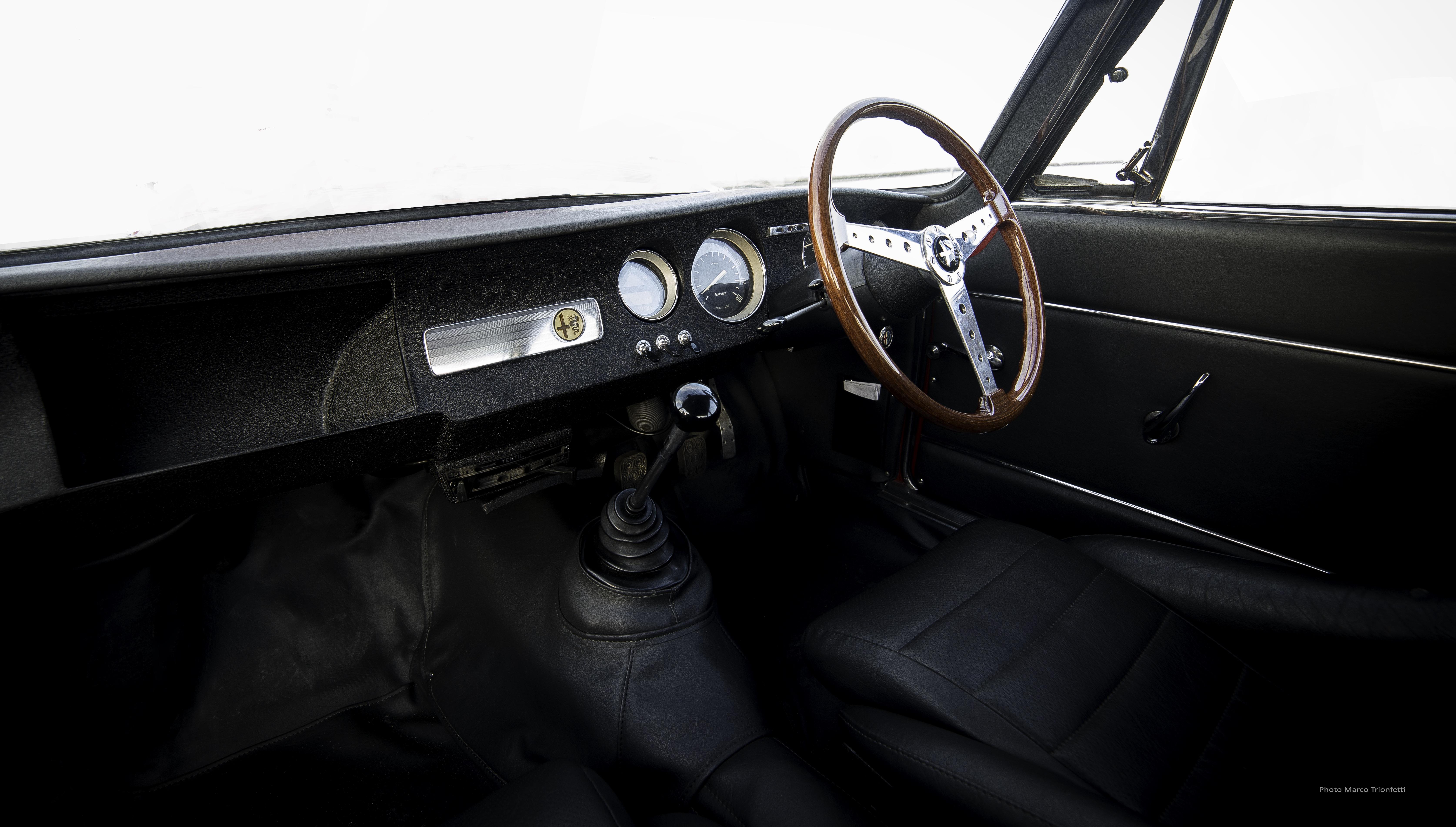 GTA 1600 Corsa