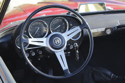 2000 Spider Touring