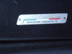 124 Abarth