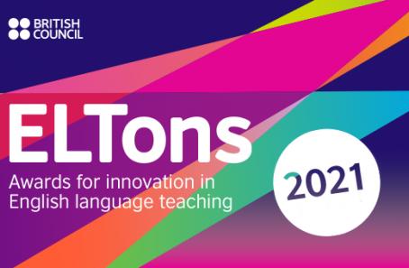 ELTons Innovation Awards 2021 - Applications