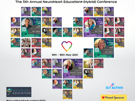 The 5th Annual NeuroHeart Education®(Hybrid) Conference