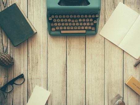 Principles of Material Writing