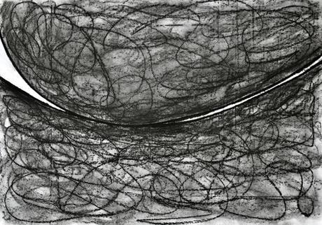 Pastel drawing / Darlun pastel