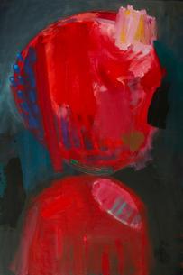 Oil on Canvas / Olew ar Ganfas 90cm x60cm