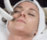 microcurrent facial