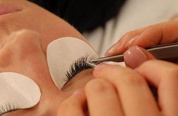 mink semi permanent eyelashes