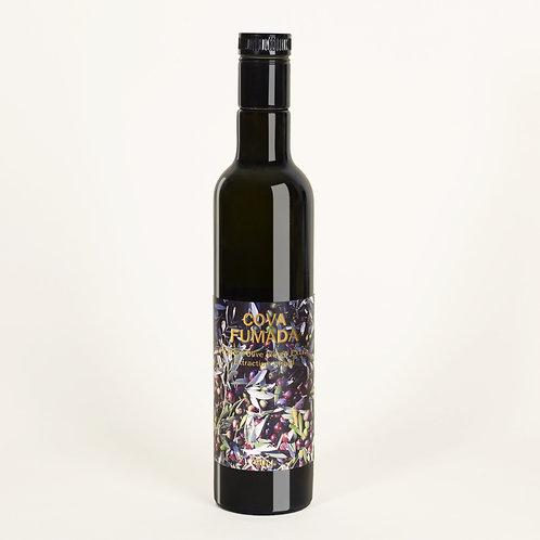Huile d'olive extra vierge - Fruité vert - Variété Morruda 2020 - 500ml