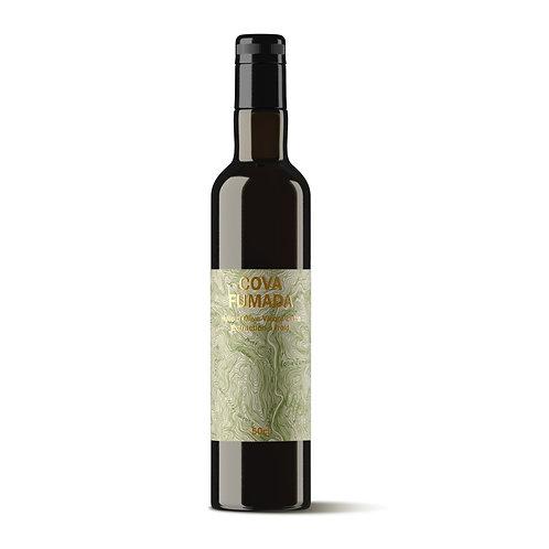 Huile d'olive extra vierge -Fruité Vert - Variétés Sevillenca-Morruda 2019 500ml