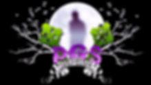Porterville Ghost Society Logo