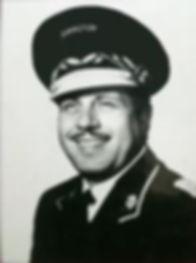 Frank Buck Shaffer