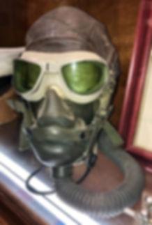 aviators vintage gas mask