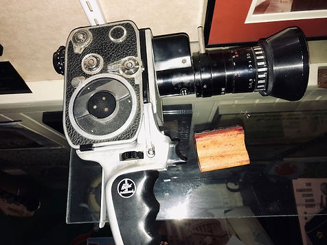 movie film camera