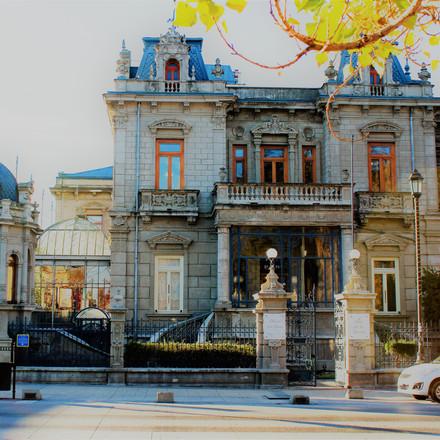 Museo Sara Braun,  Club de la Union.jpg