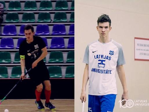 """Pašlaik līderos """"FK Saulkalne"""" un """"Latvijas Universitāte/FS Masters"""". LČ 1.Līga"""