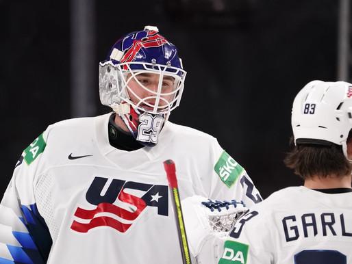 ASV uzvarot Itāliju finišē B. grupu 1.vietā