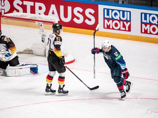 ASV izlase Rīgā tiek pie Pasaules čempionāta bronzas