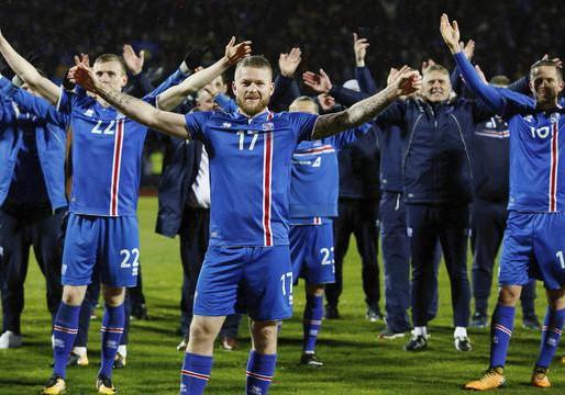 Viedoklis: Vai Islandes futbola izlase gaidāmajā vasarā atkal spēs pārsteigt Eiropu?