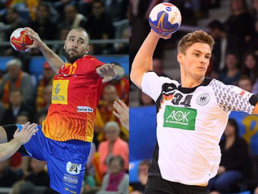 Kas Latvijas izlasi sagaida Eiropas čempionātā handbolā