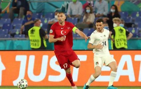 EURO 2020 sākas ar Itālijas izlases pārliecinošu uzvaru pret turkiem