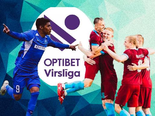 Jelgava un RFS centīsies turpināt uzvaras gājienu