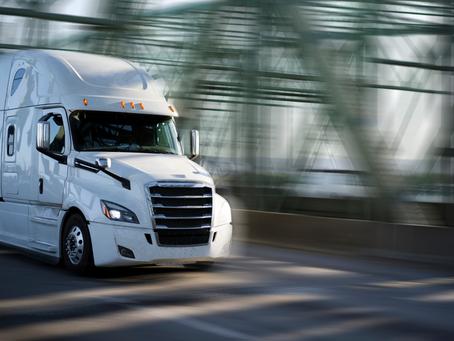 No arrests after trucker found shot to death in semi on Illinois interstate