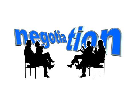 Как да бъдем по-ефективни в преговорите