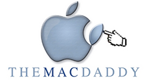 MacDaddy Computers logo