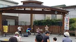 會津酒音祭