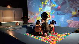 デジタル未来アート展