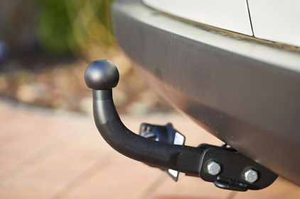 Tow Bar Fitting