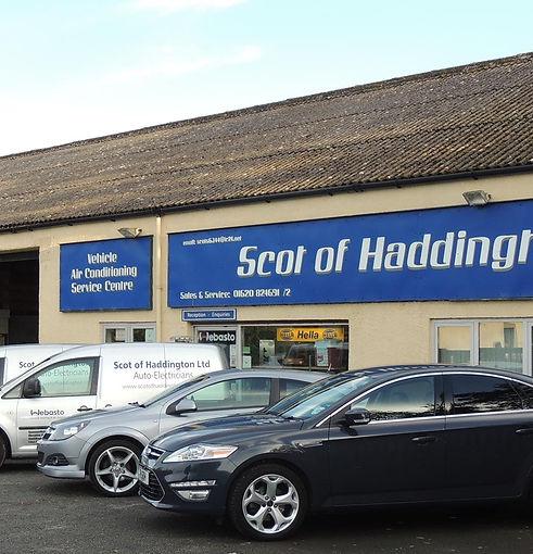 Auto Electrics Scotland