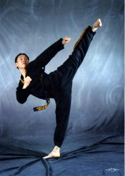 Master Jae Seong Lee