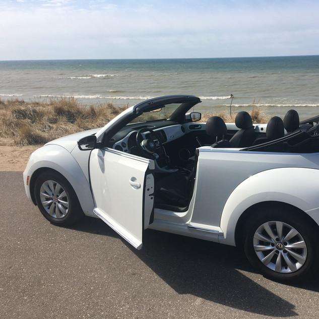 2018 Volkswagen Beetle Turbo