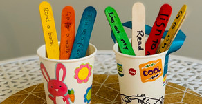 Cool Down Cups