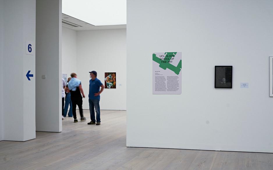 London Grads Now, Saatchi Gallery