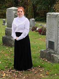Kate Podel Rhinebeck Cemetery 2.jpg