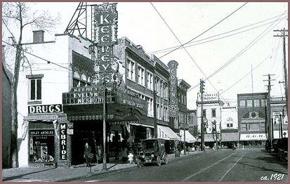 Keeney's Theatre Wall Street 1921.jpg