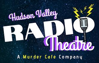 Hudson Valley Radio Theatre logo.png